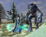 Új Spellforce: Breath of Winter képek