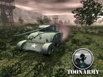 Toon Army képek és videó