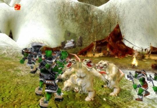 Battle Mages kiegészítő