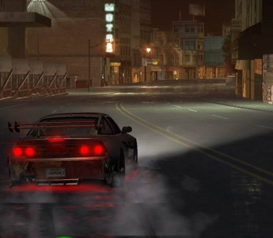Need for Speed Underground 2 patch (1.1 patch)