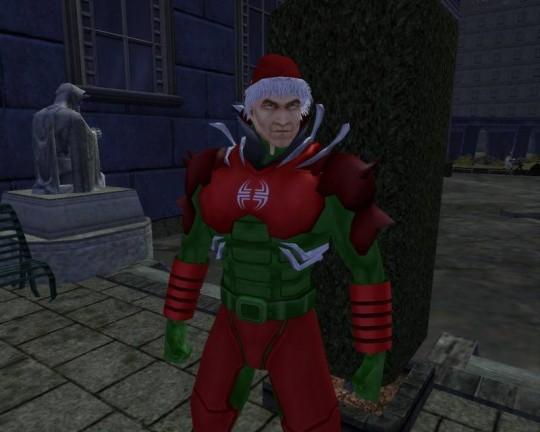 Jetpack karácsonyra