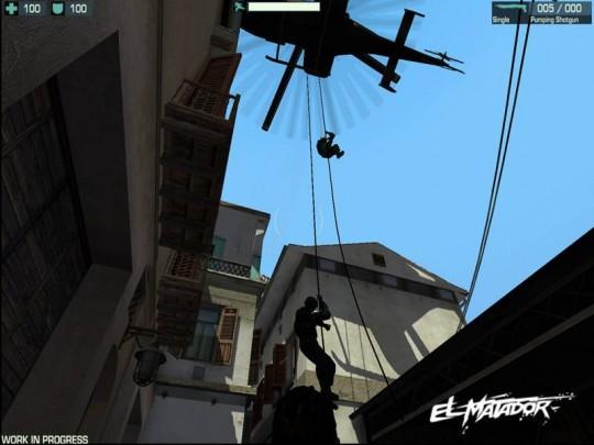 El Matador képek