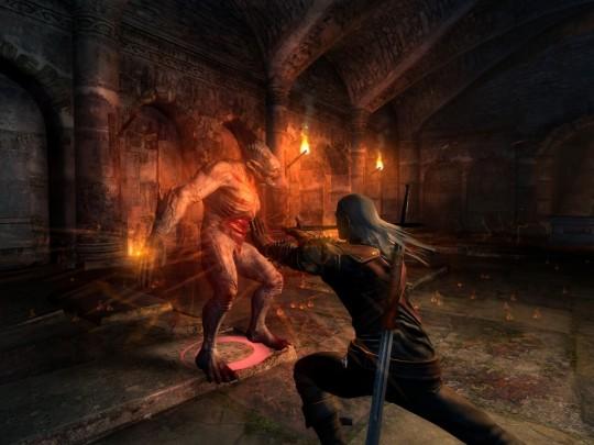 The Witcher - képek