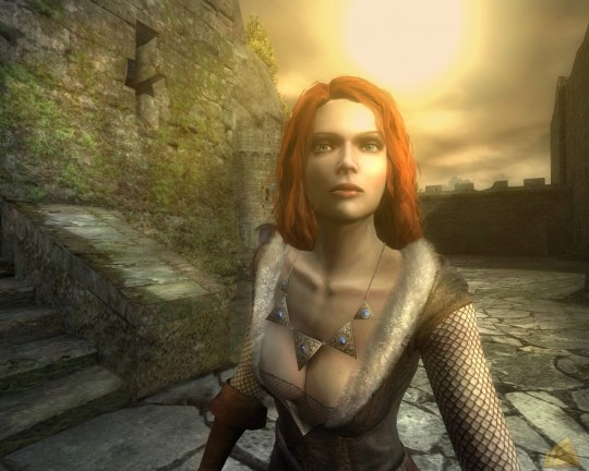 Új Witcher képek