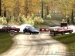 Cross Racing Championship novemberben