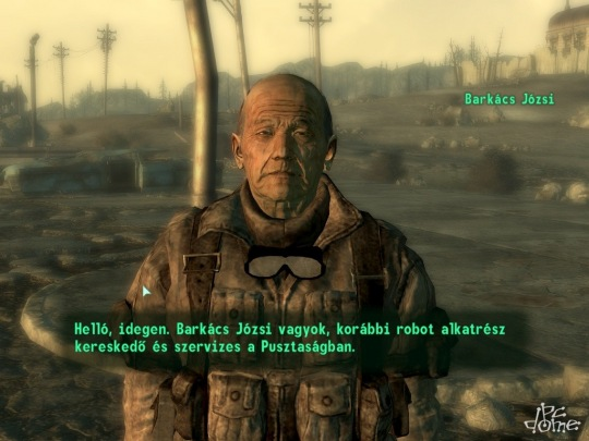 Fallout 3 patch (1.1.0.35-ös magyar patch)
