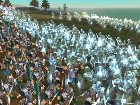 Bővül a Legion Arena