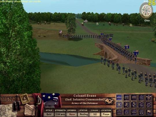 Take Command 1861