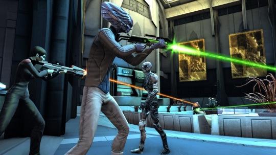 Star Trek Online interjú