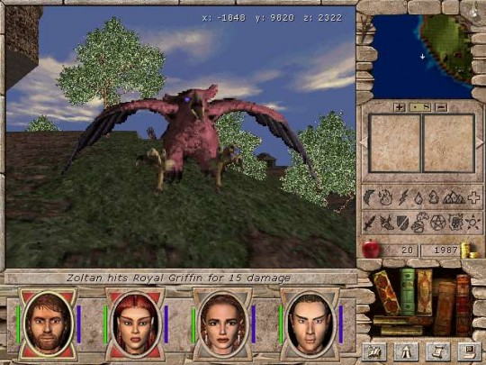 Might and Magic VII: 