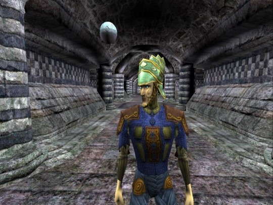 Asheron's Call 2: Legions képek