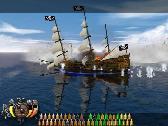 Tortuga - Pirate's Revenge képek