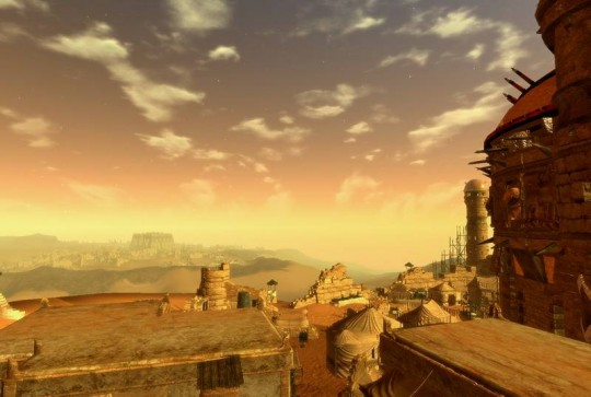 Gothic 3 fejlesztői napló – Második rész: Lássunk munkához!