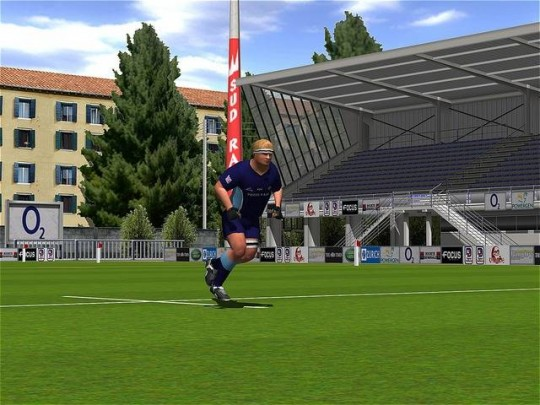Pro Rugby Manager 2