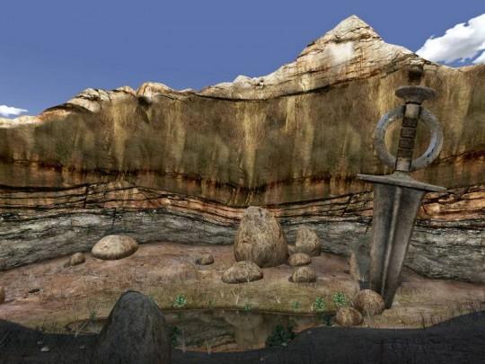 Myst V: End of Ages képek