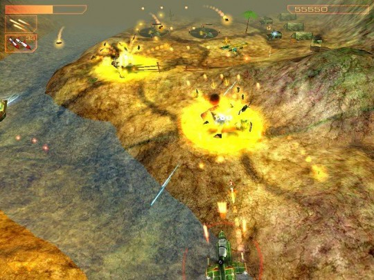 AirStrike 3D: Operation W.A.T.