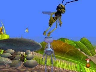Disney: A Bug's Life