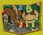 Shrek 2: Fess és alkoss