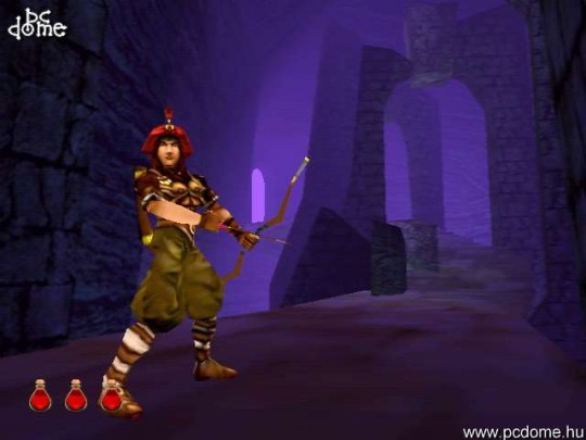 Prince Of Persia 3D