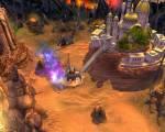 Heroes V screenshotok: Akadémia