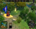 Új Heroes of Might & Magic V képek