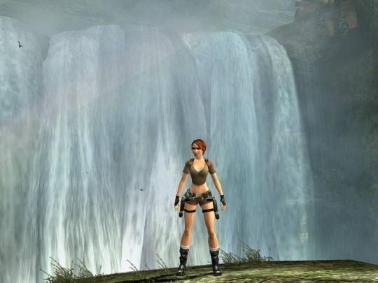 Tomb Raider: Legend képek