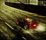 NFS Most Wanted képek