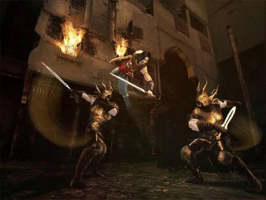 Prince of Persia: Kindred Blades képek