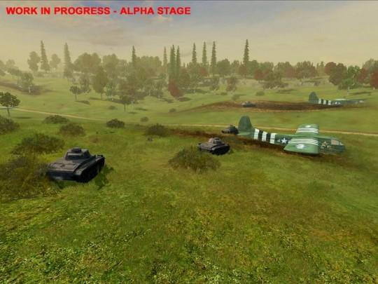 Panzer Elite Action képek