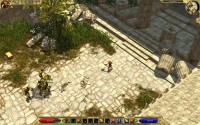 Titan Quest Anniversary Edition Windows 10-re