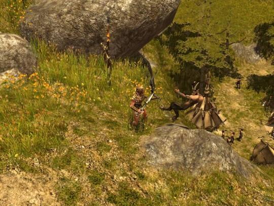 Titan Quest képek