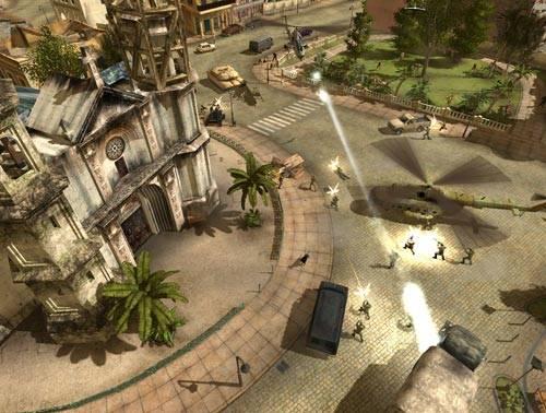 Ghost Wars: új RTS a Digital Realitytől