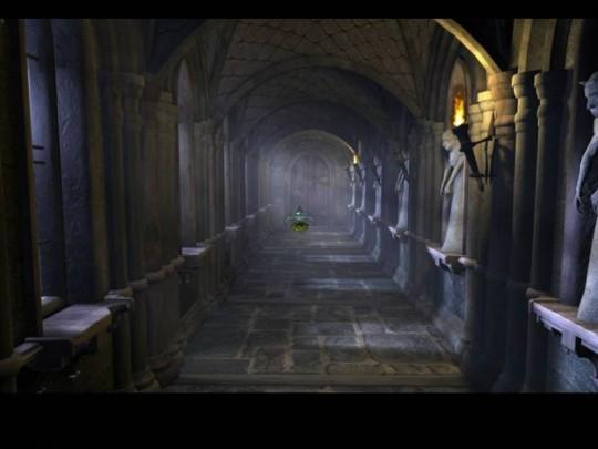 Aura 2: The Sacred Rings képek