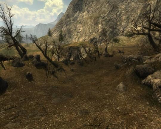 Enemy Territory: Quake Wars képek