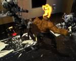 A Fantastic 4 filmből is játék készül