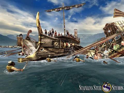 Rise & Fall: Civilizations at War cheat