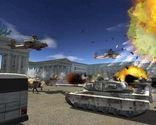 War on Terror képek