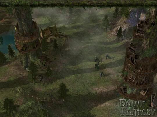 Dawn of Fantasy videó, képek