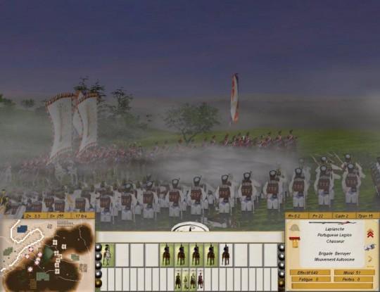 HistWar: Les Grognards interjú