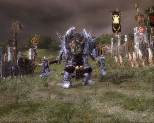 Warhammer: Mark of Chaos cheat