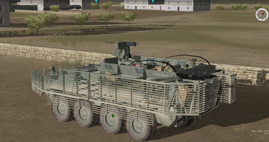 Combat Mission: Shock Force - képek
