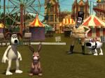 Wallace & Gromit játék