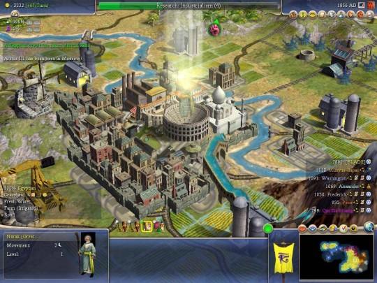 Civilization IV