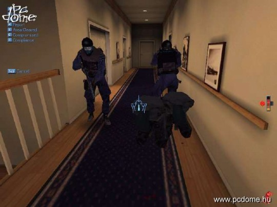 SWAT3: Close Quarters Battle