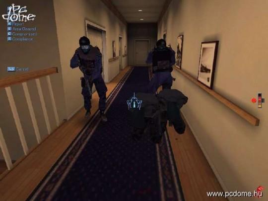 SWAT3: Close Quarters Battle
