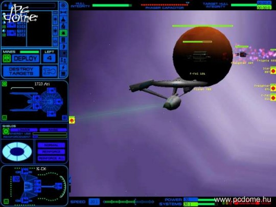Star Trek: Starfleet Command