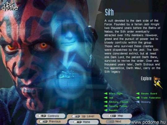 Star Wars: Episode I: Insider's Guide