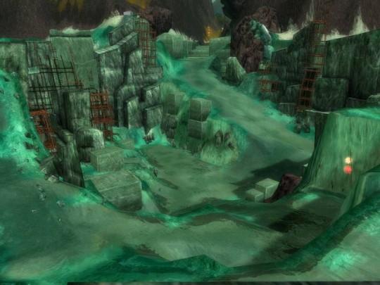 Guild Wars: Factions képek