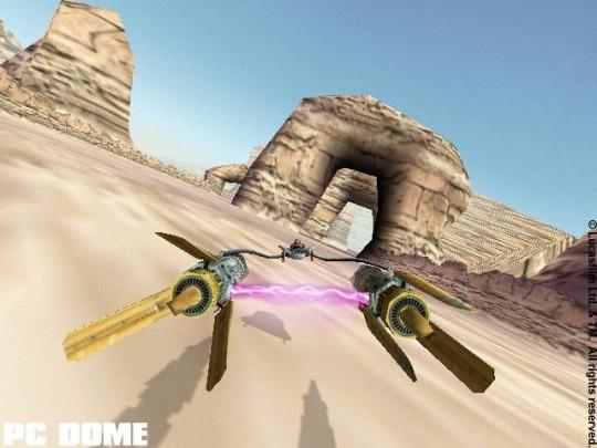 Star Wars: Episode I: Racer