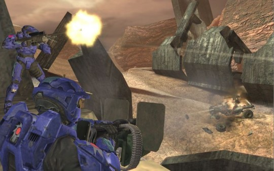 Halo 2 cheat